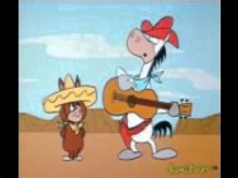 theme song quick draw mcgraw quick draw mcgraw baba looey youtube