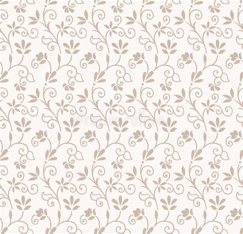 Wedding Background Tile by Seamless Floral Wedding Card Background Royalty Free Stock