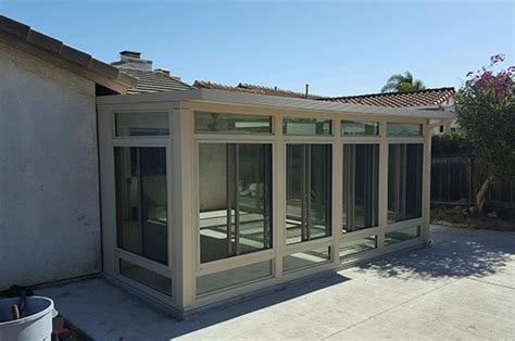 sunroom cost sunroom additions california sunroom cost