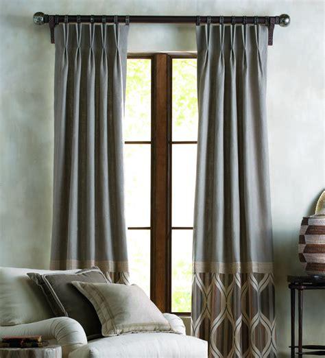 Custom Window Drapes The Finished Look You Ve Always Wanted Custom Draperies Metropolitan Window Fashions