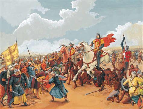 batallas acorazadas de la 8467748354 la batalla de las navas de tolosa 1212 historia b 233 lica