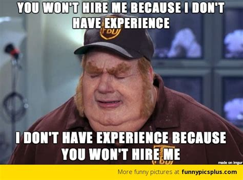 Job Memes - we are a product not a person amelia murphy