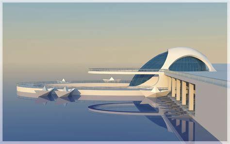 yacht club layout architecture by illariya rybakova at coroflot com