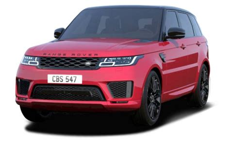 land rover sport cars land rover range rover sport india price review images