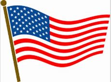 Us flag american flag background clipart kid 2 - Clipartix Free Animated Clip Art American Flag