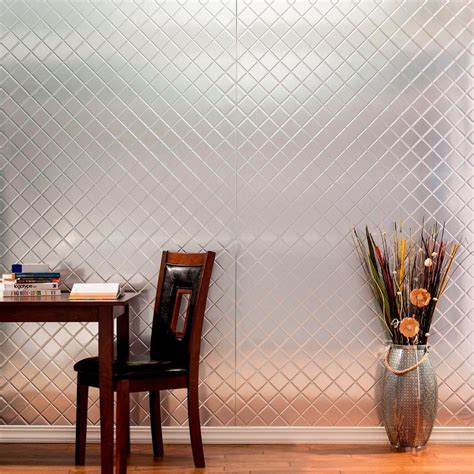 home depot wall panels interior 28 images decorative fasade 96 in x 48 in quilted decorative wall panel in