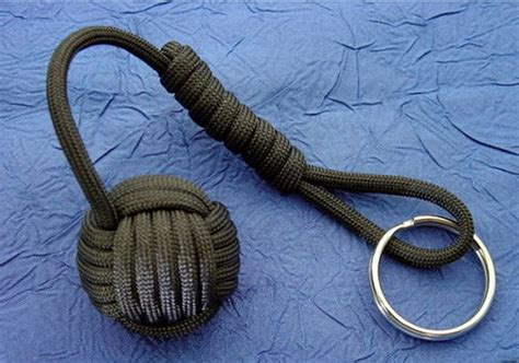 Neat Home Decor Ideas by Paracord Key Fob Recommended Patterns And Designs