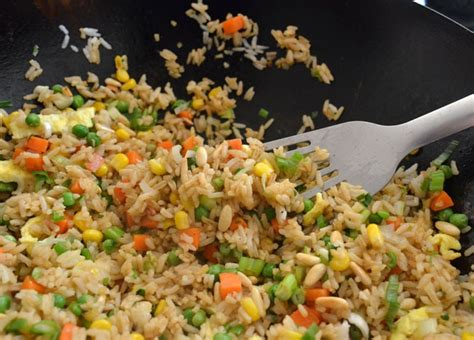 how to make fried rice cooking lessons from the kitchn the kitchn