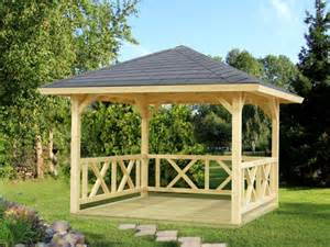 Garden Canopies And Gazebos Patio Pergola Or Gazebo How To Get The Most Out Of Your