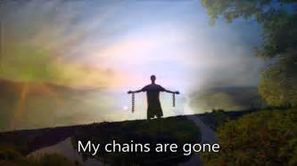 Amazing grace my chains are gone youtube