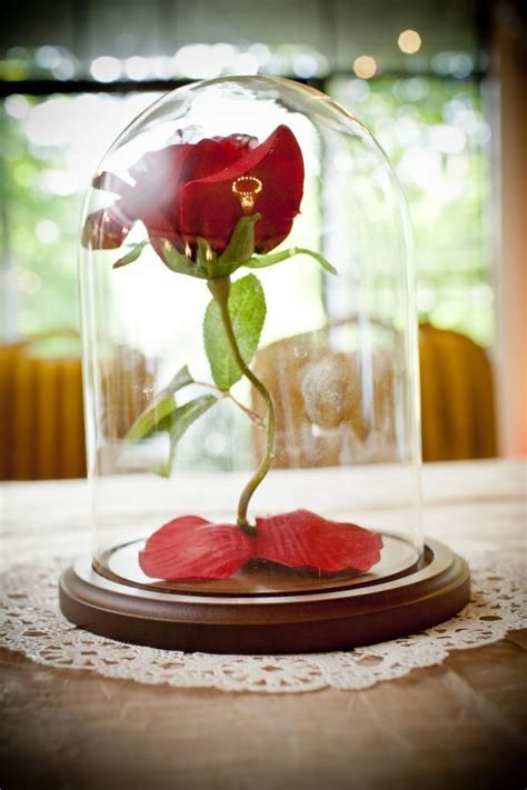 beauty and the beast table decorations pin by s megumi purdy on happily ever after pinterest
