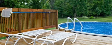 how much does an above ground pool cost 2018 average above ground swimming pool costs buying