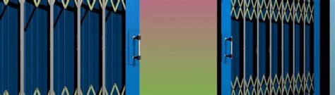 Kunci Pintu Folding Gate seputar pintu folding gate dan jenisnya 0858 8311 3332 ahli kunci mobil immobilizer dan brankas