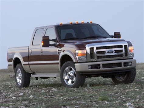 ford f250 superduty 2008 ford f 250 duty information and photos