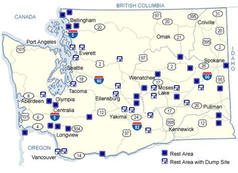 map of oregon casinos obryadii00 maps of washington state