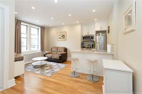one bedroom apartment new york nyc interior photographer work of the day recently