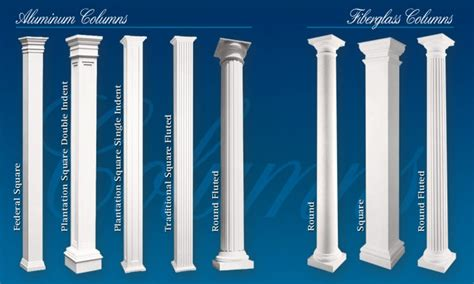 home columns home pillars and columns house plans with columns inside