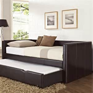 Daybed With Trundle Canada Standard Furniture Daybed With Trundle Shopstyle