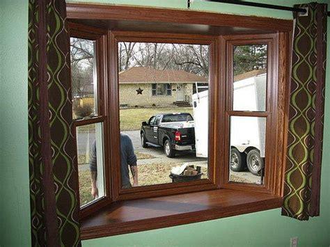bay window bay window interior trim