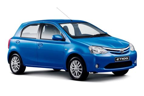 Toyota Etyos Automotive World Toyota Etios Sedan In Indonesia For A Taxi