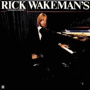 Rick Wakeman Criminal Record Rick Wakeman Criminal Record Vinyl Records Lp Cd On Cdandlp