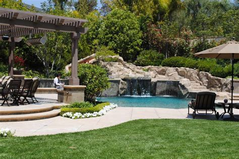Images Of Backyards With Pools Ideas Amp Design Beautiful Backyards On A Budget