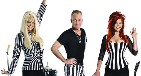 To The B 52s Funplex by The B 52s To Headline A Day On The Green 2017 Newcastle Live
