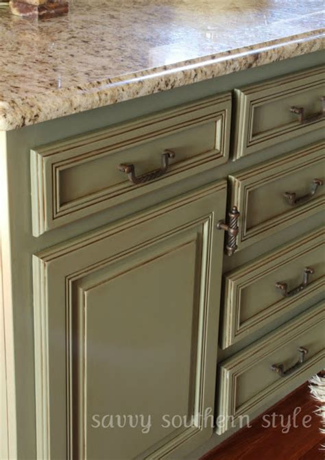 annie sloan chalk painted kitchen cabinets savvy southern style kitchen cabinets tutorial