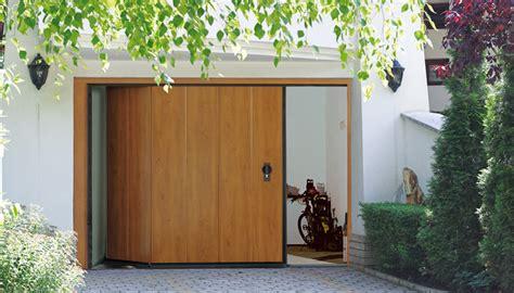 ballan portoni sezionali porta sezionale flexa per garage con pannelli coibentati