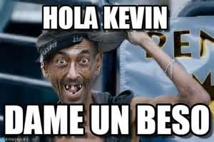 Memes De Kevin - hola kevin poor dude meme en memegen