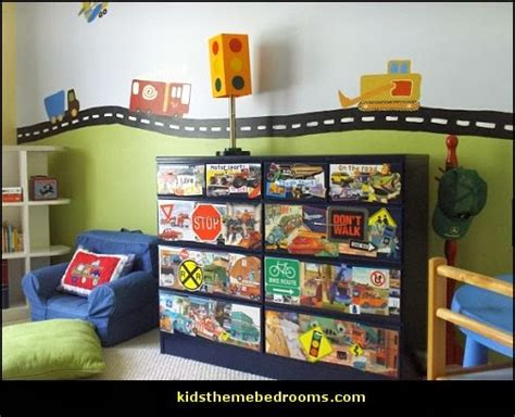 construction themed bedroom decorating theme bedrooms maries manor transportation theme bedroom decorating