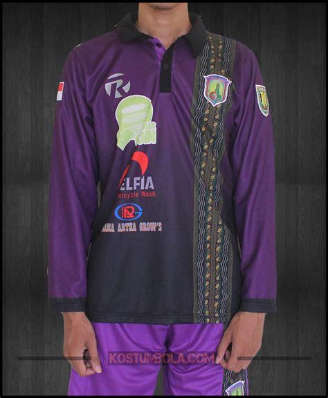 desain kostum futsal batik kostum futsal motif batik tabalong