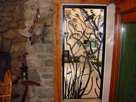 Cellar Door Lodi by Lodi Welding Wine Cellar