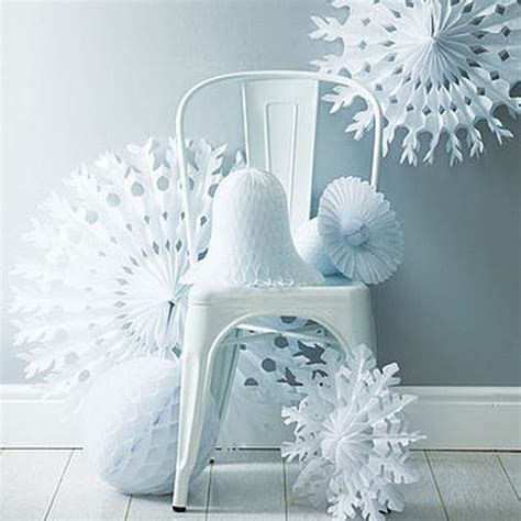 Handmade Paper Decorations Ideas - handmade paper craft decorations family