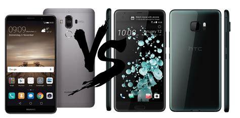 huawei mate 9 vs iphone 7 plus vs htc u ultra gadgets finder