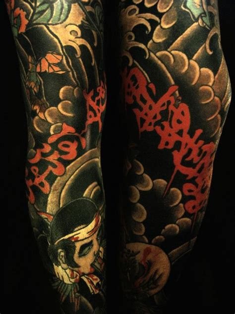 shisei tattoo 17 best images about tebori irezumi on