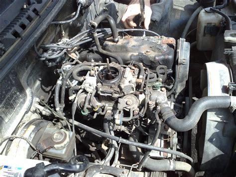 Suzuki Grand Vitara Engine Problems 2000 Suzuki Grand Vitara Engine Spark 2000 Engine