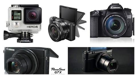 Kamera Canon Untuk Vlog 10 kamera vlog yang banyak dipakai youtuber ngelag