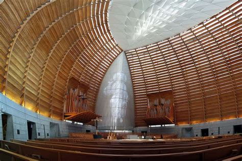 Australia event looks to Oakland cathedral as model for church architecture