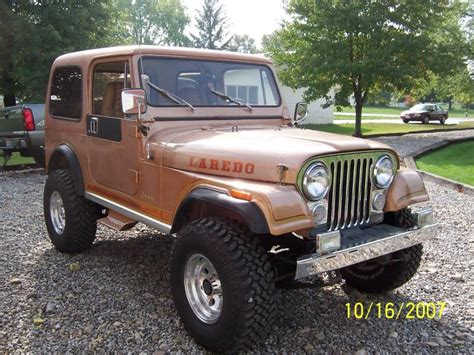 Rudys Jeeps Rudy S Classic Jeeps Llc A Select Few Of Rudy S Past Cjs