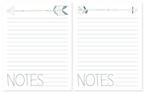 printable notes page i should be mopping the floor free notes printables