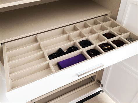 Wardrobe Inserts Drawers by Bespoke Fitted Wardrobes Bespoke Interiors