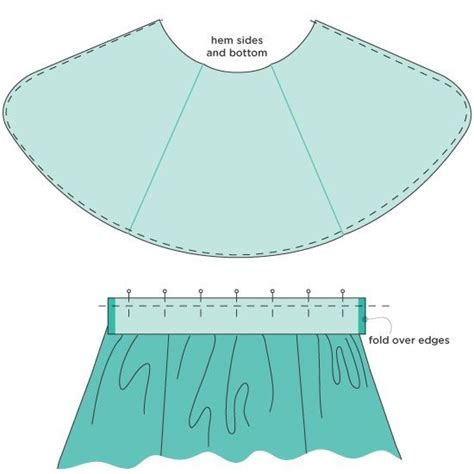 pattern for magic skirt diy magic wrap skirt pin by michelle archie on sewing