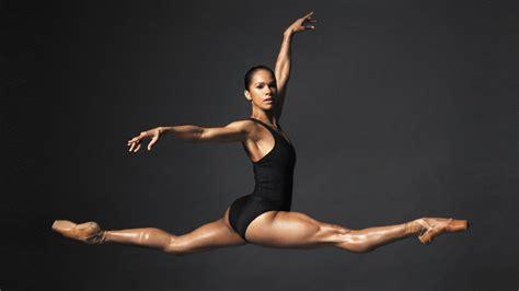 ballerina body vavawoom
