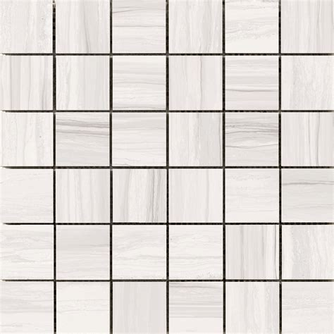 fliese 10x10 emser tile ciudad mosaic ash