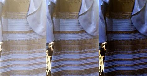 color of the dress are you color blind the dress that has taken the by