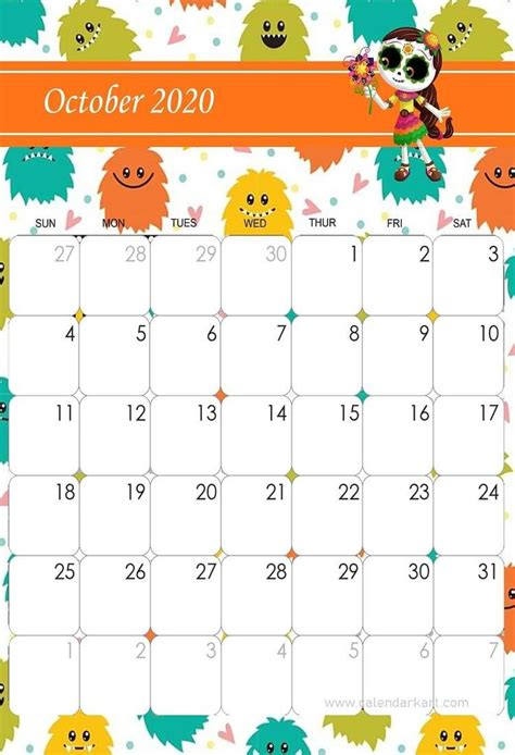 pin   calendars printable monthly templates