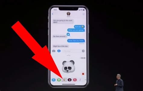 how to use animoji memoji on iphone xs max xs x in ios 12 3 1 ios 12 animated emoji faces
