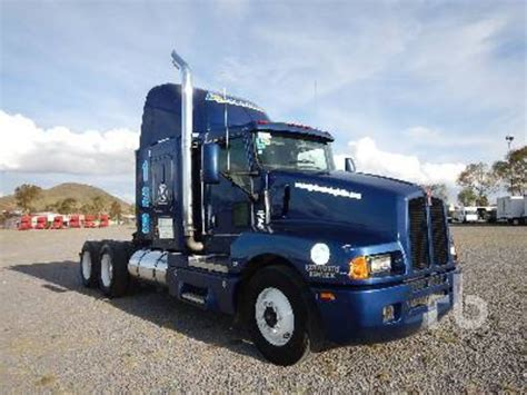 cost of new kenworth truck 100 new kenworth truck prices arrow inventory used