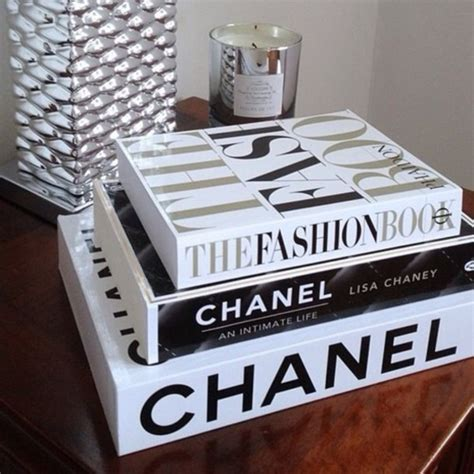 chanel coffee table book jewels chanel fashion book home accessory wheretoget